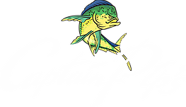 Captain Pips Footer Logo