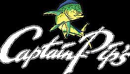 Captain Pips Footer Logo